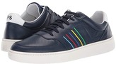 Paul Smith PS Saturn Sneaker (Dark Navy) Men's Shoes