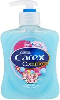 Carex Fun Bubble Gum Hand Wash 250ml