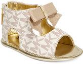 Michael Kors Brook Layette Sandals, Baby Girls (0-4)