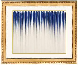 Munn Works Lee Ufan - From Line 1977 Art