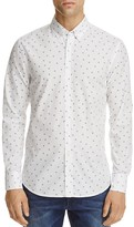 BOSS ORANGE Epreppy Slim Fit Button-Down Shirt
