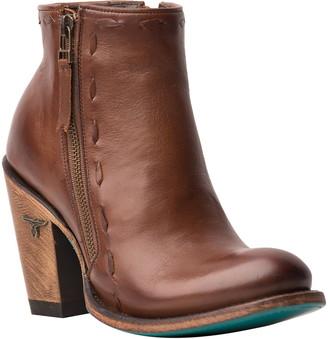 Lane Boots Buckshire Bootie