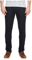Calvin Klein Jeans Sculpted Slim Jeans in Clean Industrial Blue Wash Men's Jeans