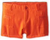 Splendid Littles Woven Shorts (Big Kids)