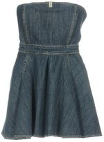 Liu Jo LIU •JO JEANS Short dress