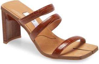 Miista Joane Strappy Slip-On Sandal
