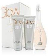 JLO by Jennifer Lopez Glow Coffret: EDT Spray 100ml/3.4oz + Body Lotion 75ml/2.5oz + Shower Gel 75ml/2.5oz