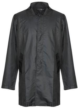 Hydrogen Overcoat