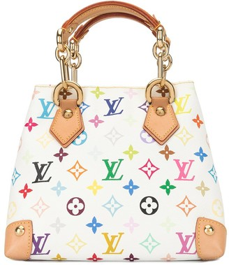 Louis Vuitton 2005 pre-owned Andra tote