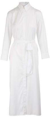 Forte Forte Long shirt dress