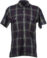 Woolrich WOOLEN MILLS Short sleeve shirts