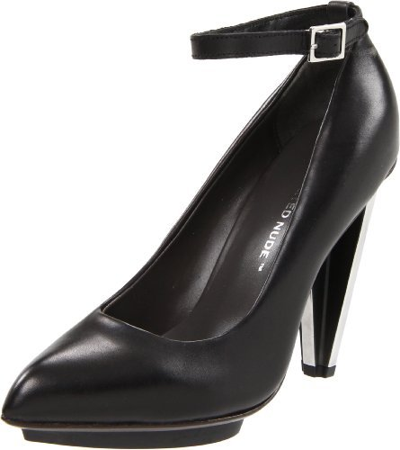 United Nude Women's Cross Pump
