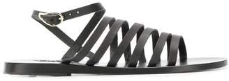 Ancient Greek Sandals strap sandals