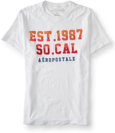 1987 SoCal Logo Graphic T