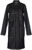 DSQUARED2 Denim outerwear - Item 42532614