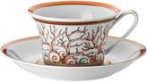 Versace Les Étoiles de la Mer Tea Cup & Saucer