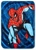 Marvel Spiderman® Jump Kick Throw (10X7X7) Blue - Spiderman®
