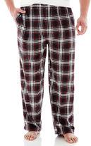 Jockey Silky Soft Polyester Fleece Pajama Pants-Big & Tall
