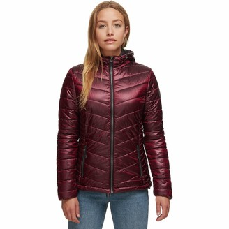 Stoic Cropped Insulated Jacket - Women's