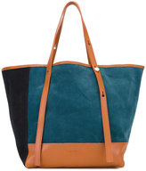 See by Chloe shopper tote - women - Calf Leather/Suede - One Size