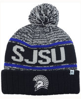 Top of the World San Jose State Spartans Acid Rain Pom Knit Hat