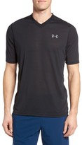 Under Armour Men's Regular Fit Threadborne T-Shirt