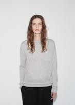 Pas De Calais Pullover Knit