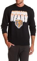 Mitchell & Ness NFL Bears Fleece Crew Neck Sweater