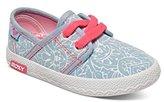 Roxy TW Hermosa Low Shoe (Toddler)