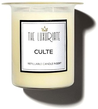 The Luxuriate - Culte Candle Refill - amber - Amber