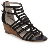 Hinge Women's Nolan Strappy Wedge Sandal