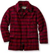 L.L. Bean Maine Guide Wool Parka, PrimaLoft