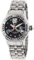Stuhrling Original Women's Wo Alpine La Femme Watch 5ABS.121127