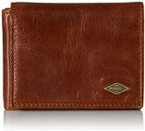 Fossil Men's RFID Blocking Ryan Execufold Wallet