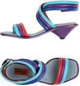 Missoni Sandals - Item 11226458