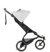 Phil & Teds Silver 2017 Mini Stroller
