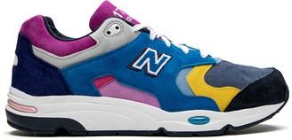 New Balance x KITH 1700K2 sneakers