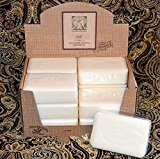 Pre de Provence Case of 12 Sweet Milk 250 gram shea butter extra large soap bars