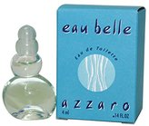 Azzaro Loris Belle Eau de Toilette, 0.14 Fluid Ounce