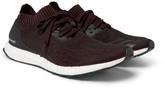 Adidas Sport - Ultra Boost Uncaged Mélange Primeknit Sneakers