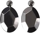 Josie Natori Deco Earrings