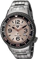 Swiss Legend Men's 21848P-GM-99 Neptune Force Analog Display Swiss Quartz Grey Watch