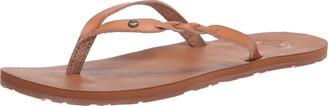 Roxy Women's Liza Flip Flop Sandal