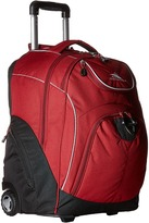 High Sierra Powerglide Wheeled Backpack Backpack Bags