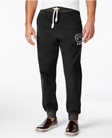 G Star Men's Logo Jogger Pants, A Macy's Exclusive Style