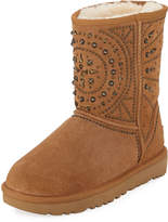 UGG Fiore Deco Studded Booties