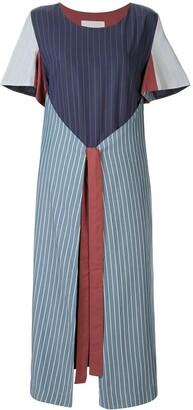 Henrik Vibskov Oniony dress
