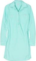 Riveter cotton shirt dress