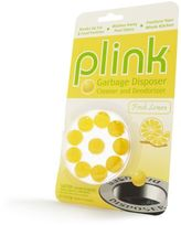 Sur La Table Plink® Garbage Disposal Cleaner and Deodorizer