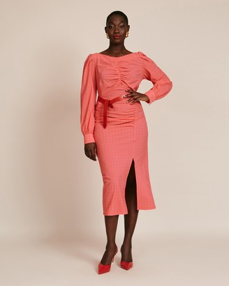 Rachel Comey Proposition Dress